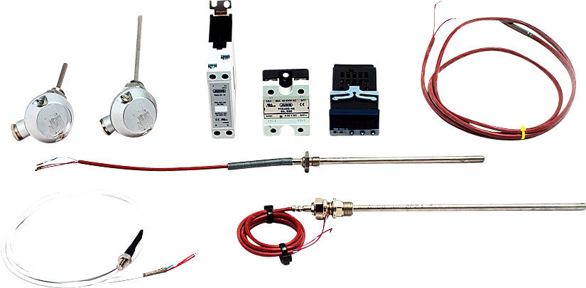 Regulators and sensors
