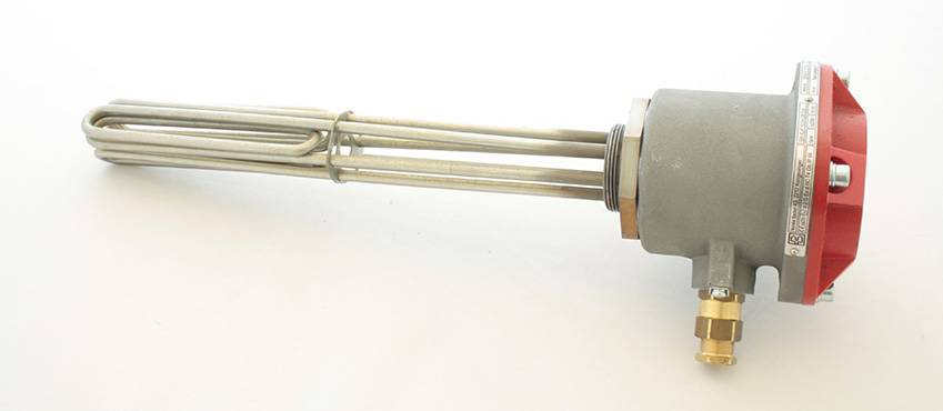 Electric Immersion Heater